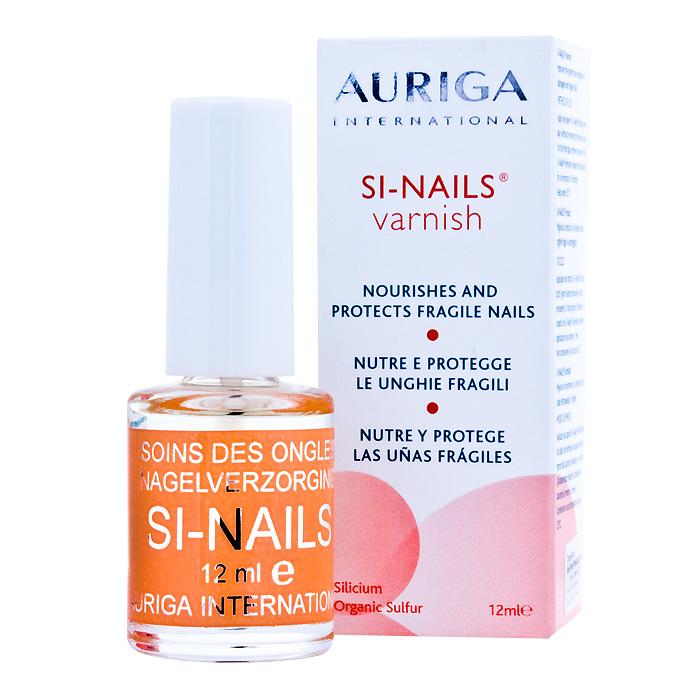 Si-Nails Varnish - odżywka do paznokci