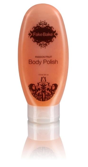 Passion Fruit Body Polish - peeling do ciała