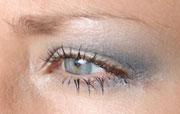 Rozświetlający makijaż na wiosnę