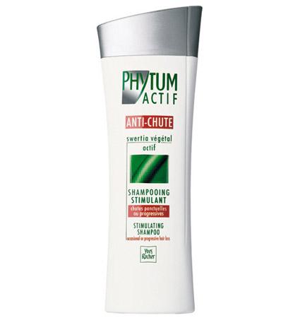 Phytum Actif - Anti-Chute Stimulating Shampoo - szampon zapobiegający wypadaniu włosów