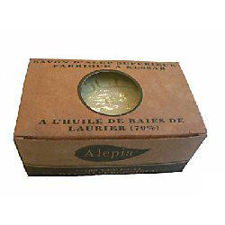 Savon d'Alep Superieur Fabrique a Kessab - mydło Alep Premium 70% oleju laurowego