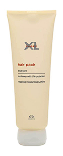 Hair Pack XL Classic