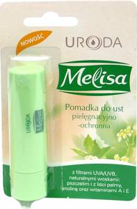Melisa - Pomadka do ust ochronna