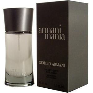 Giorgio Armani - Mania pour Homme - Recenzja- Kafeteria.pl b8457730d14