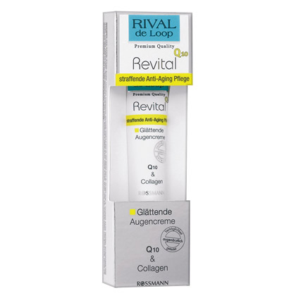 Revital Q10 & Collagen