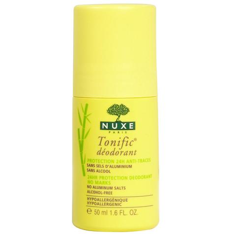 Tonific Deodorant 24h Protection - dezodorant w kulce